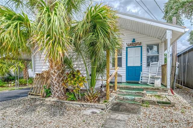 800 Chesapeake Drive #13, Tarpon Springs, FL 34689 (MLS #U8097166) :: Cartwright Realty