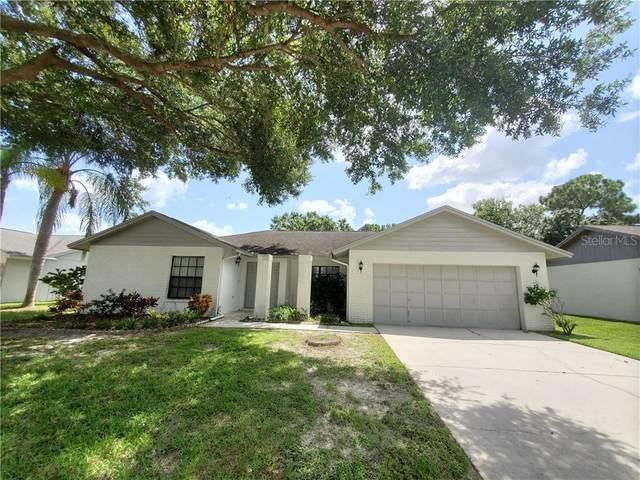 3226 Oakwood Place, Tarpon Springs, FL 34688 (MLS #U8097196) :: Griffin Group