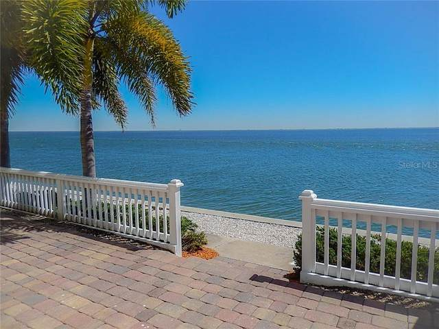 4890 Coquina Key Drive SE A, St Petersburg, FL 33705 (MLS #U8097206) :: SMART Luxury Group