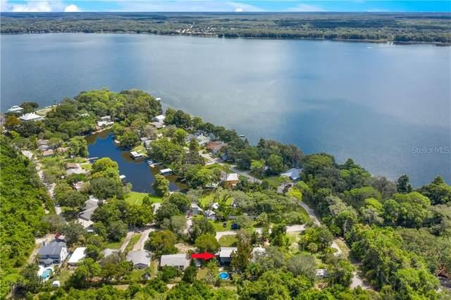 1278 Lagoon Road, Tarpon Springs, FL 34689 (MLS #U8097216) :: Team Bohannon Keller Williams, Tampa Properties