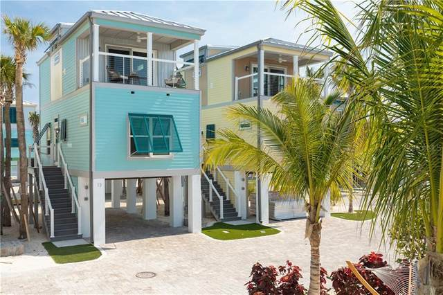 101 11TH STREET OCEAN #4, Marathon, FL 33050 (MLS #U8097234) :: Visionary Properties Inc