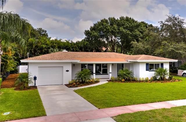410 Poinsettia Road, Belleair, FL 33756 (MLS #U8097273) :: Alpha Equity Team