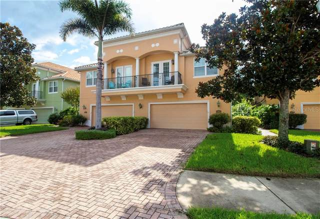 174 Banyan Bay Drive, St Petersburg, FL 33705 (MLS #U8097300) :: The Heidi Schrock Team