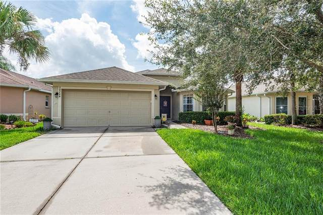 10244 Buncombe Way, San Antonio, FL 33576 (MLS #U8097306) :: Delgado Home Team at Keller Williams