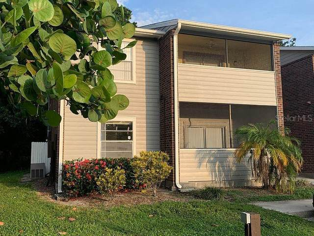 1400 Gandy Boulevard N #1401, St Petersburg, FL 33702 (MLS #U8097313) :: Your Florida House Team