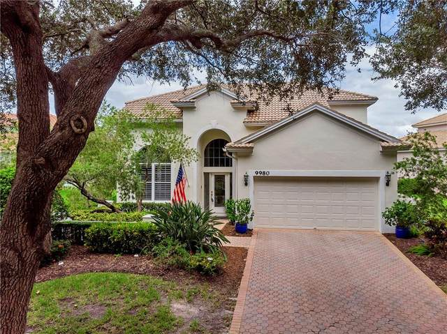 9980 Sago Point Drive, Seminole, FL 33777 (MLS #U8097326) :: Burwell Real Estate