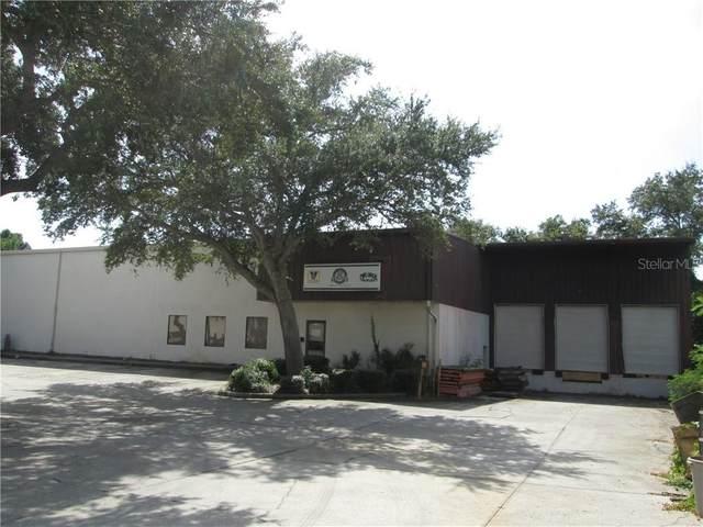 2100 Palmetto Street B, Clearwater, FL 33765 (MLS #U8097377) :: Delta Realty, Int'l.