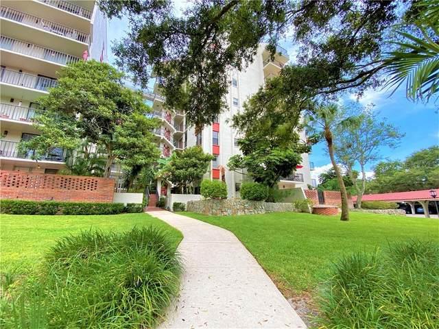 2699 Seville Boulevard #203, Clearwater, FL 33764 (MLS #U8097390) :: Premium Properties Real Estate Services