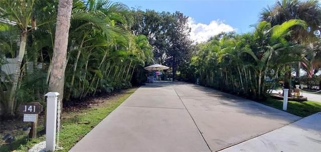 141 Appaloosa Trail E, Lake Wales, FL 33898 (MLS #U8097391) :: Zarghami Group