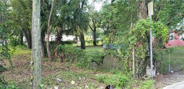 Metto Street, Clearwater, FL 33755 (MLS #U8097407) :: Florida Real Estate Sellers at Keller Williams Realty