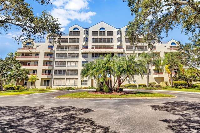 2333 Feather Sound Drive A208, Clearwater, FL 33762 (MLS #U8097499) :: Team Buky