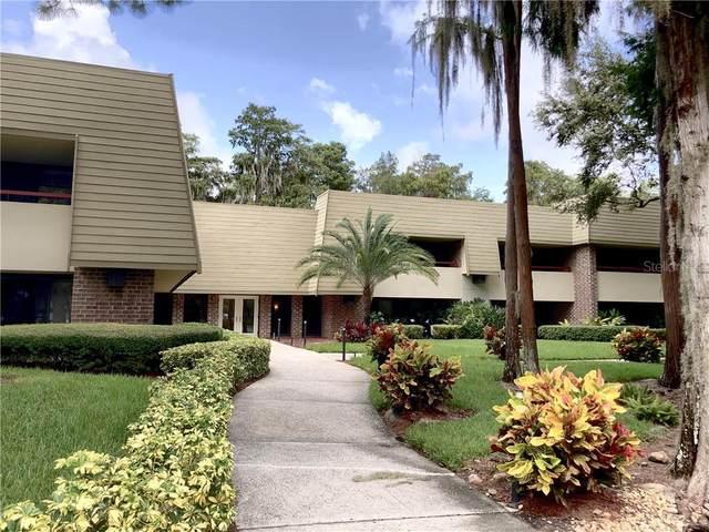 36750 Us Highway 19 N #2325, Palm Harbor, FL 34684 (MLS #U8097521) :: Your Florida House Team