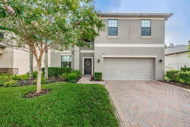 11563 Crestridge Loop, Trinity, FL 34655 (MLS #U8097602) :: Premier Home Experts