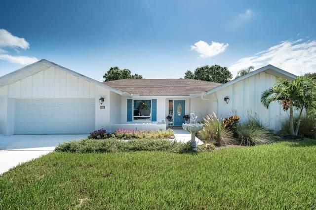 1475 Seafarer Drive, Osprey, FL 34229 (MLS #U8097695) :: Sarasota Gulf Coast Realtors