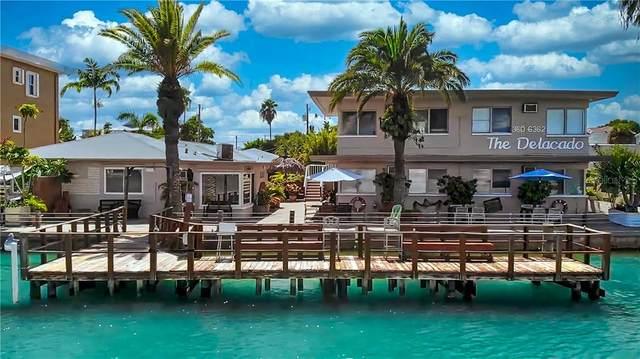 7963 Bayshore Drive, Treasure Island, FL 33706 (MLS #U8097752) :: SMART Luxury Group