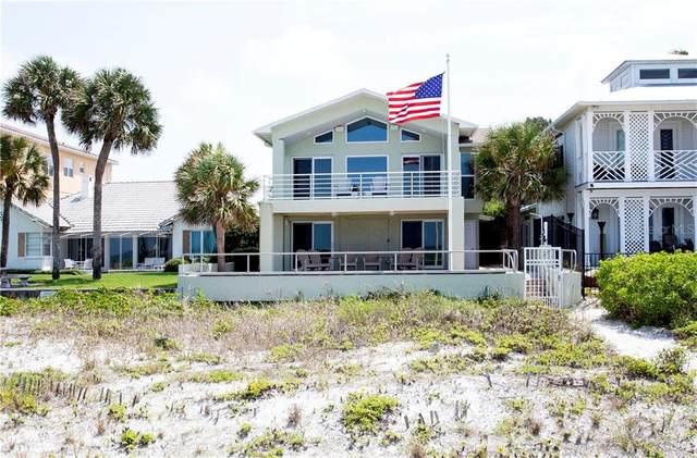 18204 Sunset Boulevard, Redington Shores, FL 33708 (MLS #U8097786) :: Team Bohannon Keller Williams, Tampa Properties
