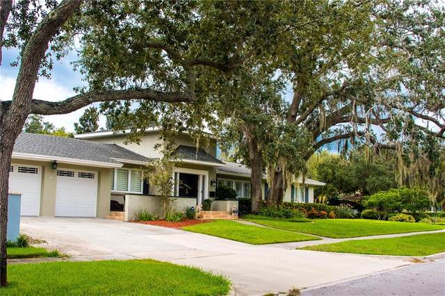 322 Jasmine Way, Clearwater, FL 33756 (MLS #U8097816) :: The Heidi Schrock Team