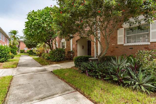 3445 41ST Terrace S #210, St Petersburg, FL 33711 (MLS #U8097820) :: Alpha Equity Team