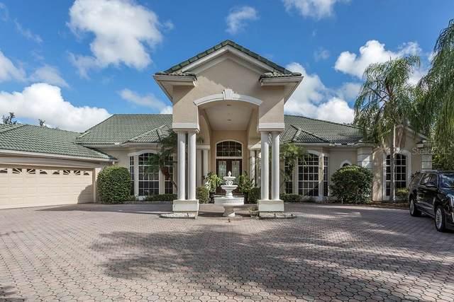 17953 Cachet Isle Drive, Tampa, FL 33647 (MLS #U8097849) :: Cartwright Realty