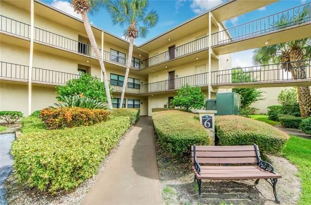 14130 Rosemary Lane #6211, Largo, FL 33774 (MLS #U8097902) :: Your Florida House Team