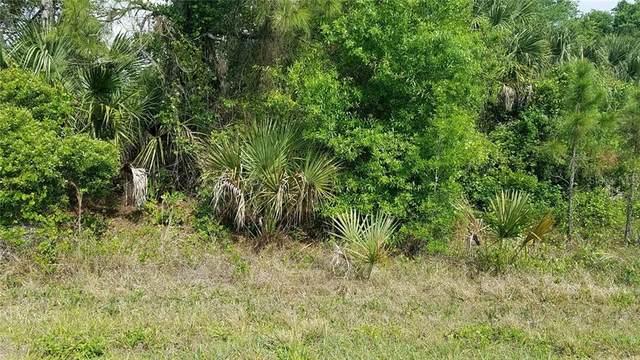 Copernicus Road, North Port, FL 34288 (MLS #U8097914) :: Baird Realty Group