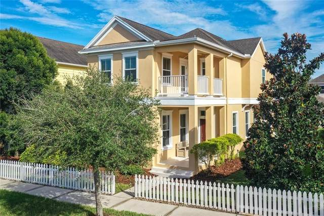 11314 Grand Winthrop Avenue, Riverview, FL 33578 (MLS #U8097947) :: The Heidi Schrock Team