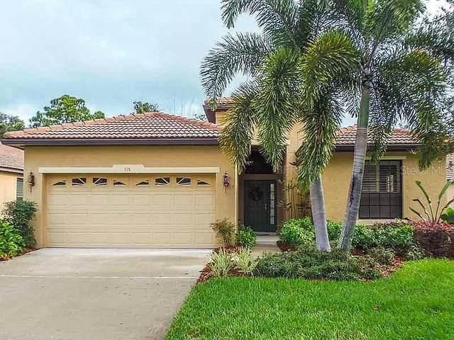 115 Silver Falls Drive, Apollo Beach, FL 33572 (MLS #U8097954) :: Your Florida House Team