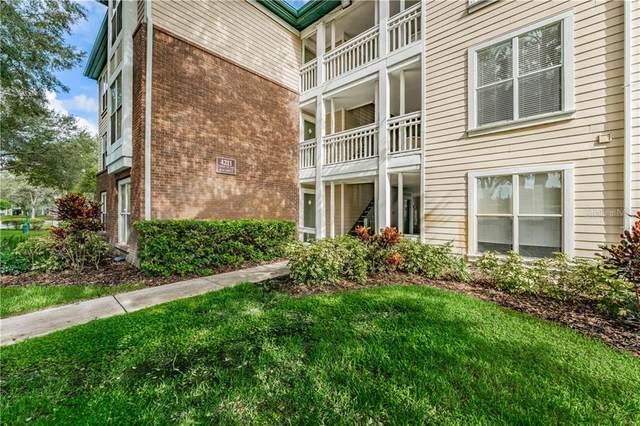 4211 Chatham Oak Court #113, Tampa, FL 33624 (MLS #U8097977) :: Carmena and Associates Realty Group