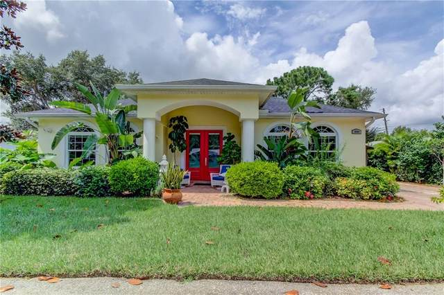1804 Richard Ervin Parkway, Tarpon Springs, FL 34688 (MLS #U8097989) :: Cartwright Realty