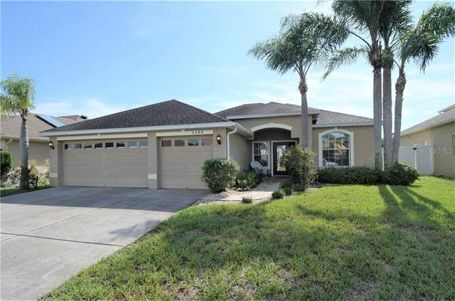 2548 Eagles Crest Court, Holiday, FL 34691 (MLS #U8098024) :: Griffin Group