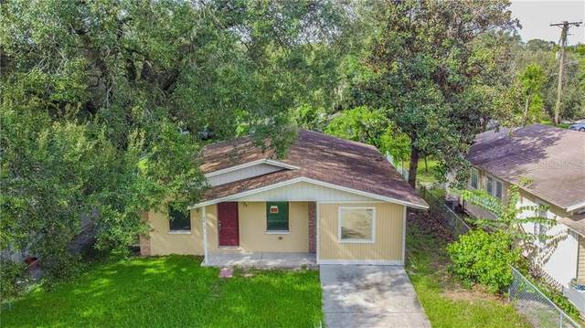 3414 E 9TH Avenue, Tampa, FL 33605 (MLS #U8098036) :: Rabell Realty Group