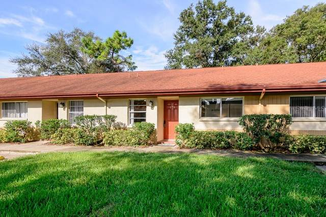 2460 Northside Drive #704, Clearwater, FL 33761 (MLS #U8098052) :: Delta Realty, Int'l.