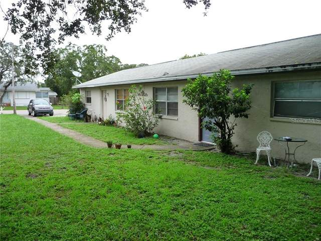 1317 Browning Street, Clearwater, FL 33756 (MLS #U8098057) :: Delta Realty, Int'l.
