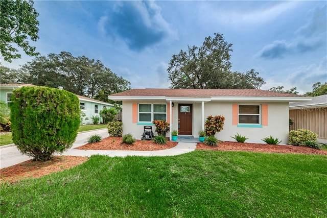 1133 Granada Street, Clearwater, FL 33755 (MLS #U8098064) :: Delta Realty, Int'l.