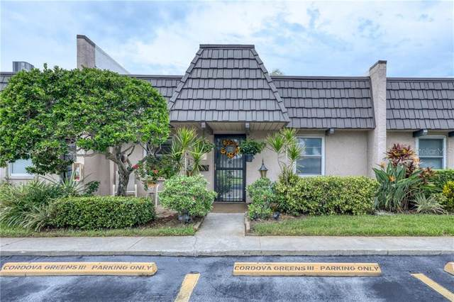 2605 Cordova Green #2605, Largo, FL 33777 (MLS #U8098081) :: Team Pepka