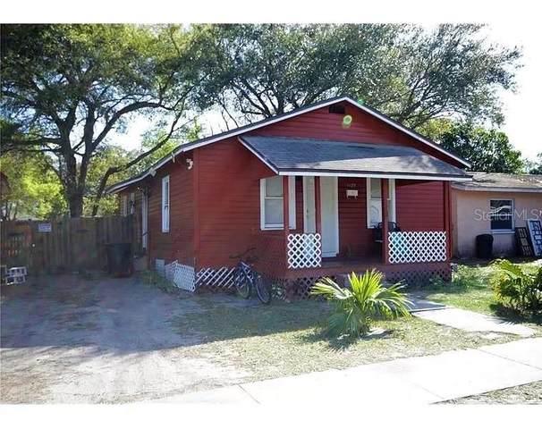 1127 Carlton Street, Clearwater, FL 33755 (MLS #U8098097) :: Expert Advisors Group