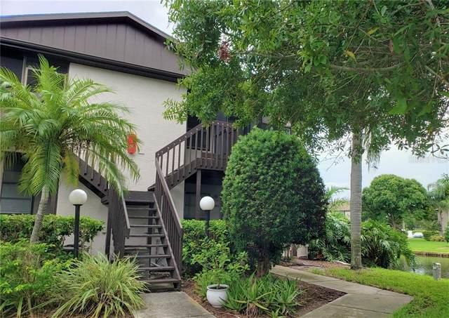 3767 59TH Avenue W #3767, Bradenton, FL 34210 (MLS #U8098129) :: The Heidi Schrock Team