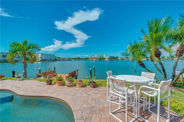 277 55 Avenue, St Pete Beach, FL 33706 (MLS #U8098132) :: Heckler Realty