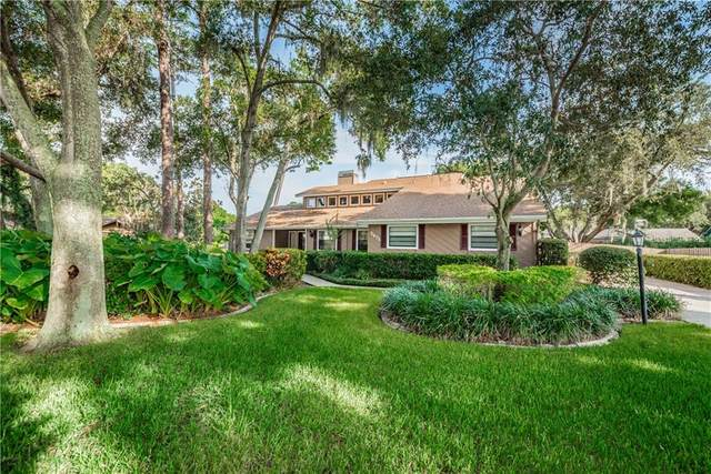 2875 Bridlewood Drive, Palm Harbor, FL 34683 (MLS #U8098148) :: Burwell Real Estate