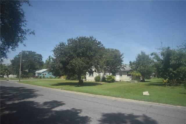 201 38TH Avenue NE, St Petersburg, FL 33704 (MLS #U8098162) :: Sarasota Gulf Coast Realtors