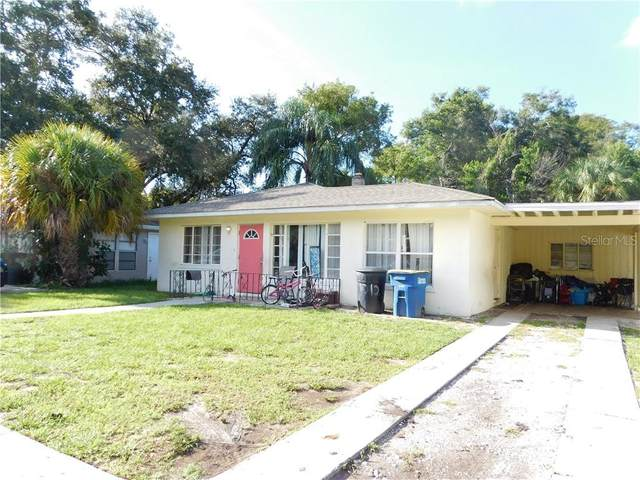 Address Not Published, Clearwater, FL 33755 (MLS #U8098171) :: KELLER WILLIAMS ELITE PARTNERS IV REALTY