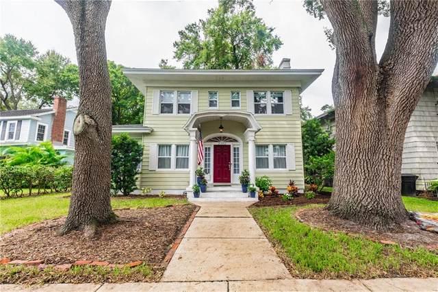2342 Woodlawn Circle E, St Petersburg, FL 33704 (MLS #U8098176) :: Delta Realty, Int'l.