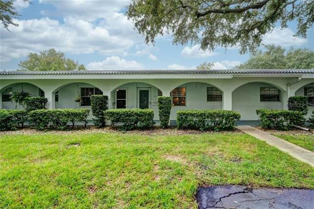 11200 102ND Avenue #115, Seminole, FL 33778 (MLS #U8098208) :: Gate Arty & the Group - Keller Williams Realty Smart