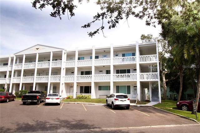 2021 Australia Way W #51, Clearwater, FL 33763 (MLS #U8098224) :: Globalwide Realty