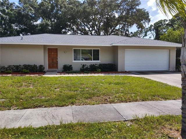 2810 Mayflower Street, Sarasota, FL 34231 (MLS #U8098239) :: Bridge Realty Group