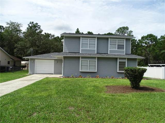 3203 Greynolds Avenue, Spring Hill, FL 34608 (MLS #U8098247) :: The Heidi Schrock Team