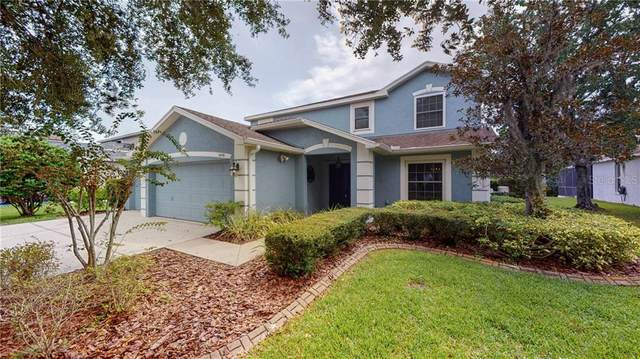 14716 Heronglen Drive, Lithia, FL 33547 (MLS #U8098257) :: Mark and Joni Coulter | Better Homes and Gardens
