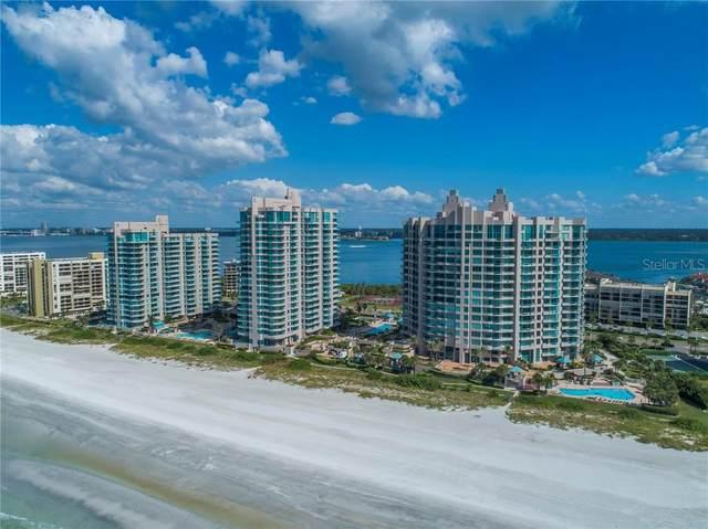 Address Not Published, Clearwater, FL 33767 (MLS #U8098268) :: Heckler Realty