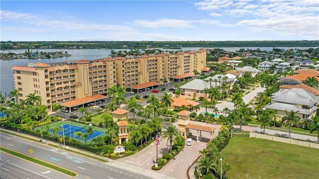 17717 Gulf Boulevard #204, Redington Shores, FL 33708 (MLS #U8098288) :: Gate Arty & the Group - Keller Williams Realty Smart