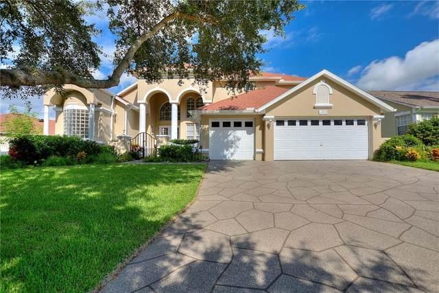 1679 Waterview Loop, Haines City, FL 33844 (MLS #U8098295) :: Tuscawilla Realty, Inc